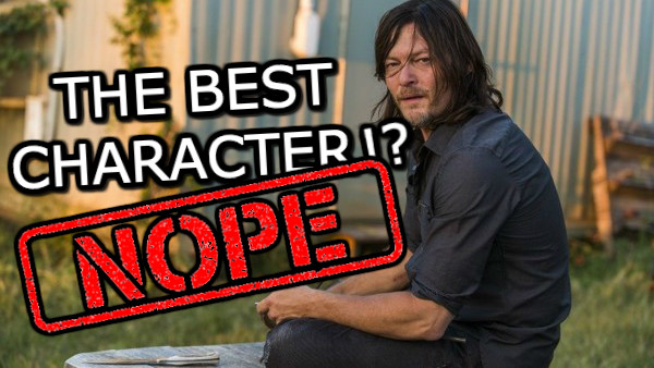 The Walking Dead Things Everyone Gets Wrong