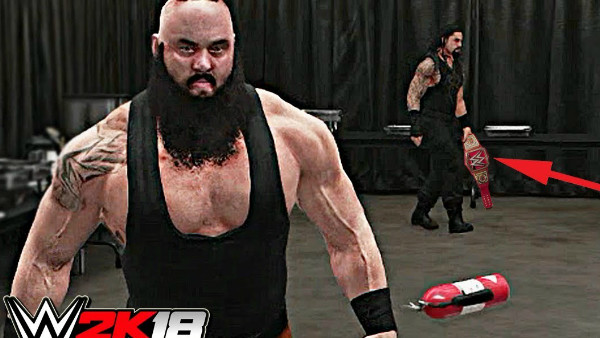 WWE 2K19: 10 Ways To Save Universe Mode – Page 8