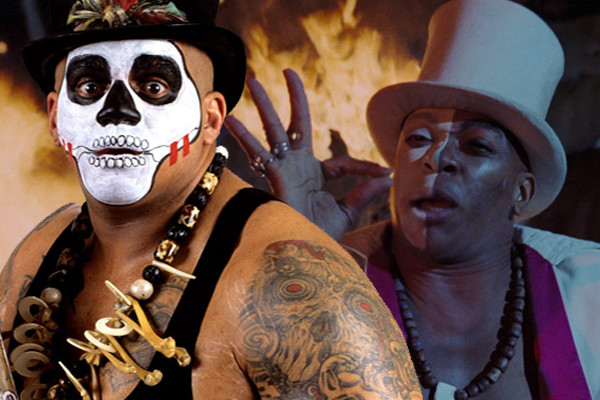 Papa Shango Live And Let Die