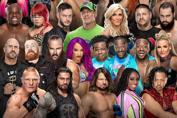 10 Reasons WWE Need To End The Brand Split (Again)