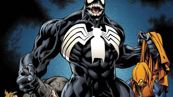 Venom 155 Marvel Comics
