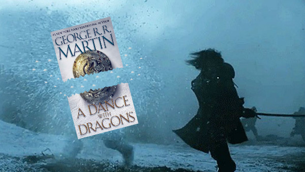 Game of Thrones Book Changes 2