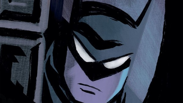 Batman: Ego and Other Tales
