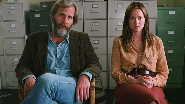 The Squid And The Whale Jeff Daniels Laura Linney