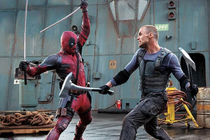 12 Terrible Movie Characters Redeemed By Awesome Deaths