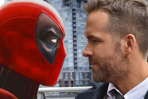 Deadpool Vs Ryan Reynolds