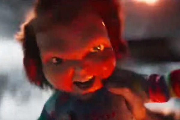 Ready Player One Chucky Trailer