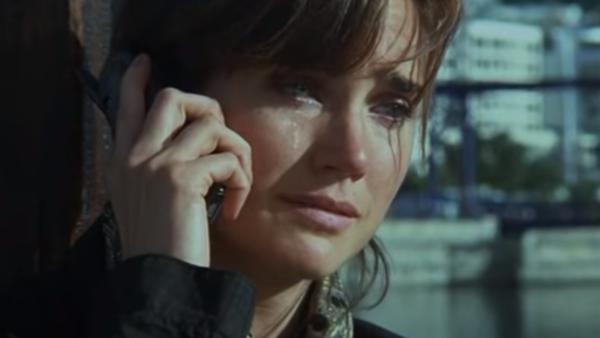 Jennifer Connelly Blood Diamond CGI tear