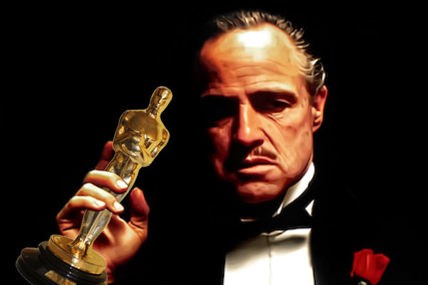 The Godfather Oscar