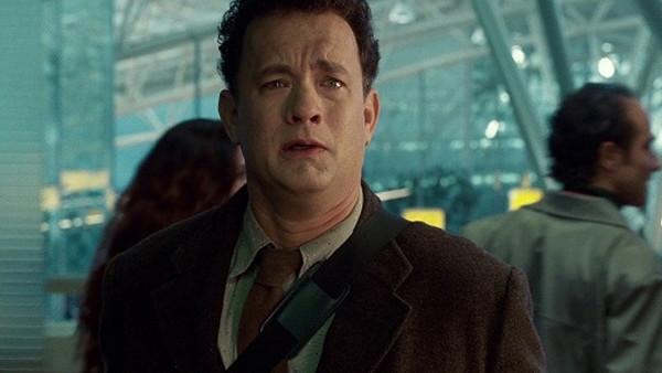 Saving Private Ryan Tom Hanks
