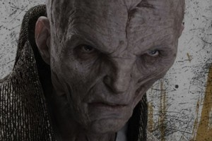Star Wars: Why The Last Jedi Didn't Explore Snoke's Backstory