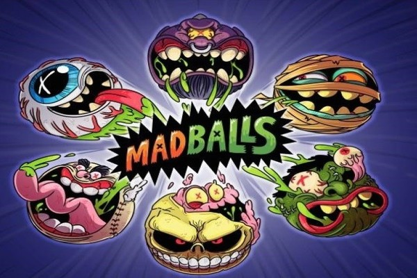Madballs Ready Player One