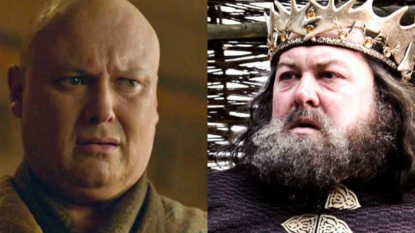 Game Of Thrones Varys Robert Baratheon