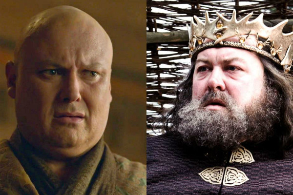 Game Of Thrones Varys Robert Baratheon