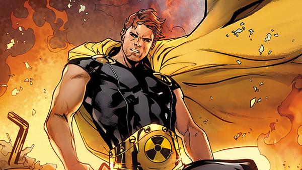 Hyperion Marvel