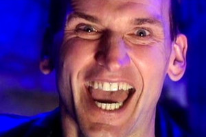 Why Christopher Eccelston Really Left Doctor Who
