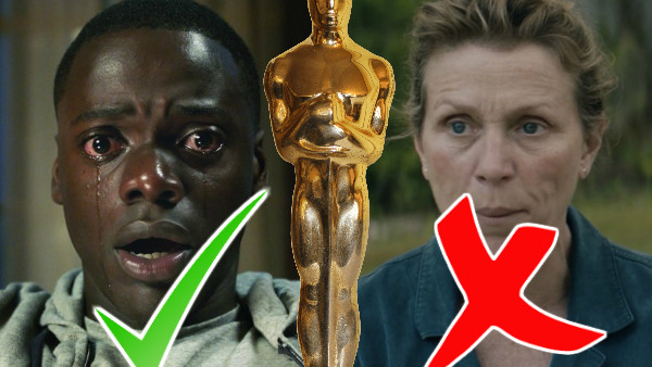 Oscars 2018 Got Right Wrong