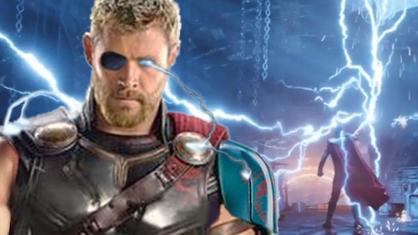 avengers: infinity war theory - why thor is the main character