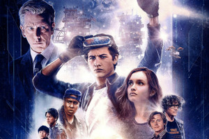 Ready Player One Review: 7 Ups And 3 Downs