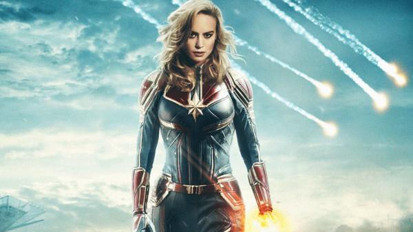 Captain Marvel Rumoured To Redefine Superhero Movies Annette Bening