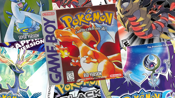 Every Pokémon Generation Ranked From Worst To Best