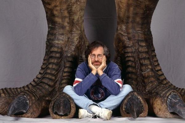 Jurassic Park Steven Spielberg