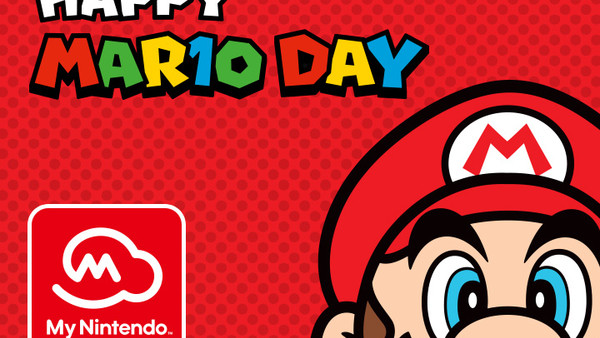 Super Mario Day