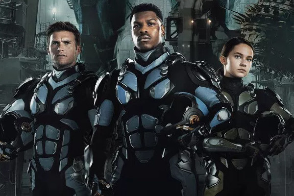 Pacific rim uprising ranking every major character from worst to best voltagebd Gallery