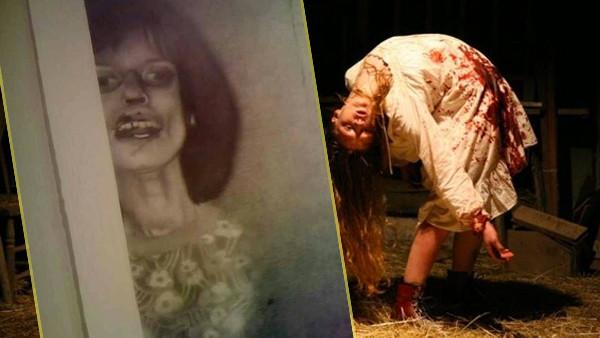 10 True Ghost Stories that Inspired Horror Films