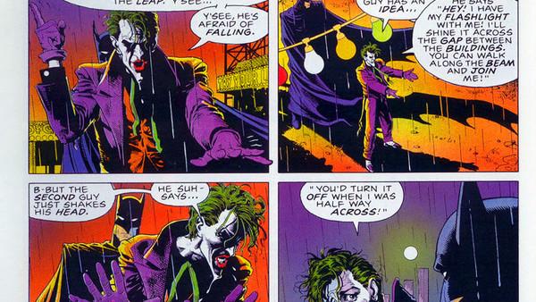Killing Joke ending joke part 2