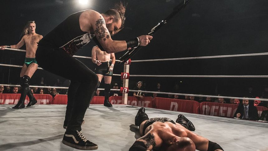 Defiant #12 Recap: A Shocking Turn And New Champions Crowned