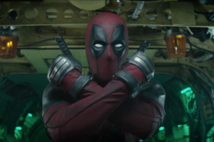 New Deadpool 2 Trailer Brings In X-Force