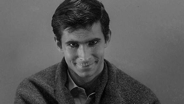 Anthony Perkins Norman Bates End Of Psycho Skull