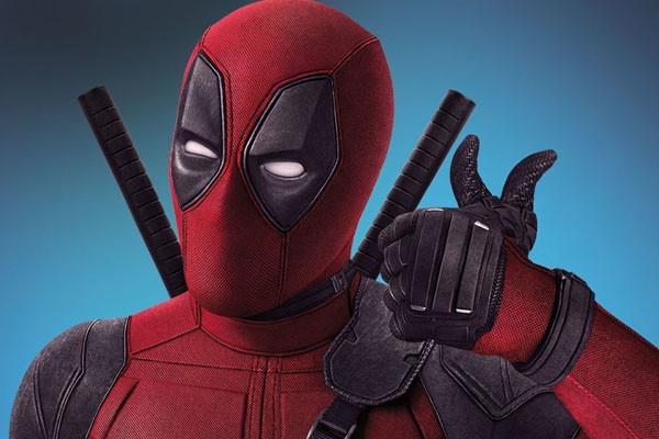 Deadpool 2 Thumbs