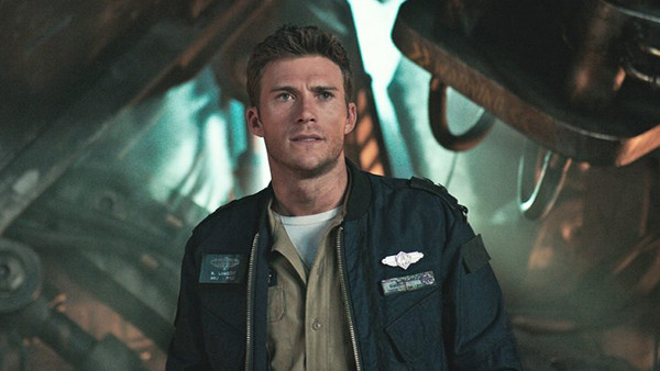 Pacific Rim Uprising Scott Eastwood