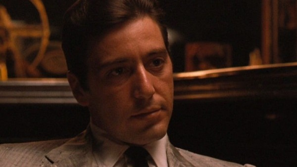 The Godfather Part 2 Al Pacino