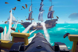 Sea Of Thieves Review: 5 Ups & 5 Downs