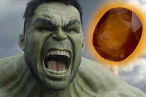 Hulk Soul Stone