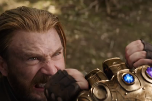 MCU: Chris Evans Is Done With Captain America After Avengers 4