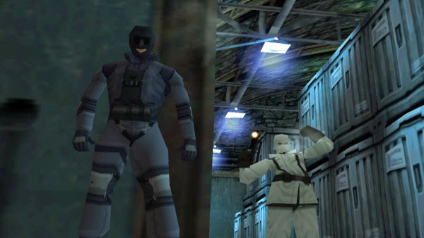 Metal Gear Solid Quiz: How Well Do You REALLY Known The Games?