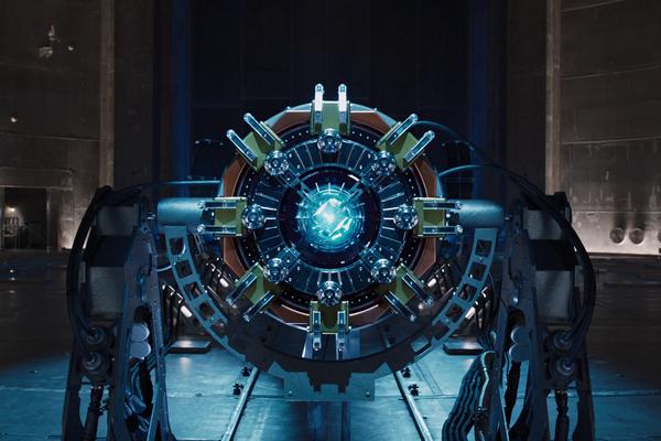 The Avengers Tesseract
