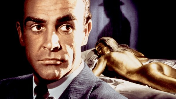 Goldfinger Sean Connery Header