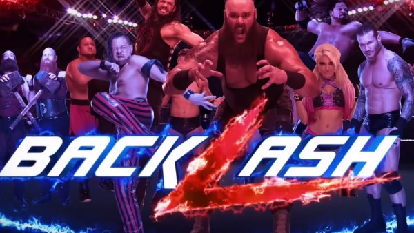 WWE News: Reason Why WWE Has Cancelled 2019 Backlash Pay-Per-View 2