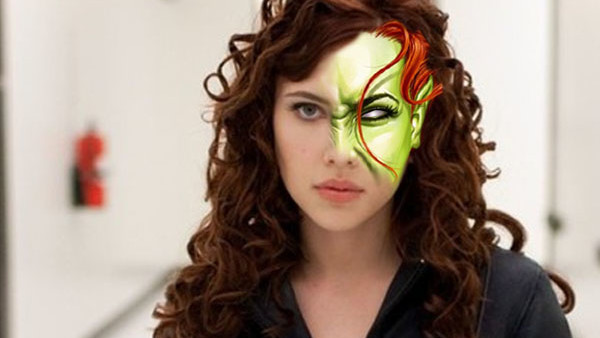 Marvel Cinematic Universe Theory Black Widow Is A Skrull