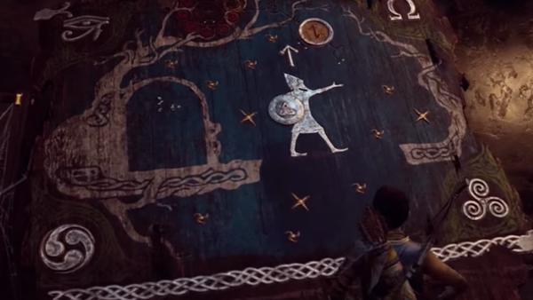 God Of War Symbols
