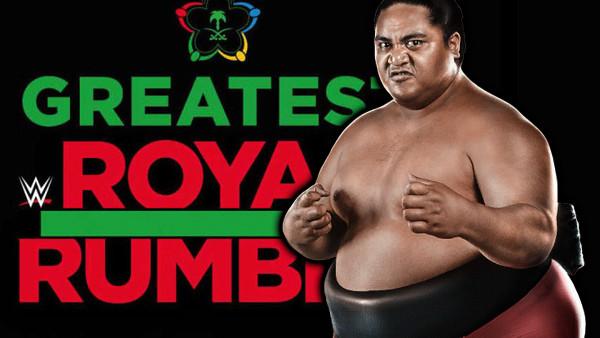 Yokozuna Greatest Royal Rumble