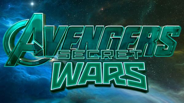 AVENGERS 4 SECRET WARS