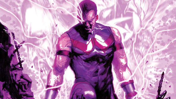 Baron Zemo Captain America