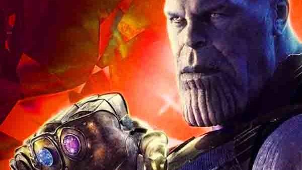 Thanos Reality Stone