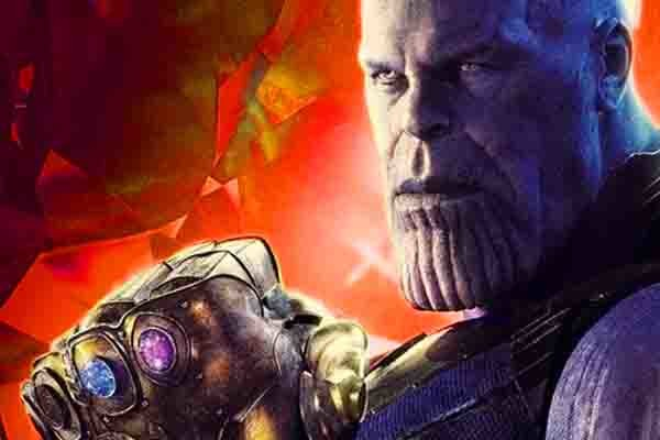 Thanos Family Problems: Avengers: Infinity War Theory